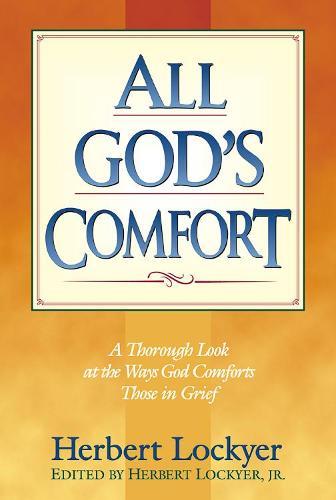 All Gods Comfort (Book)
