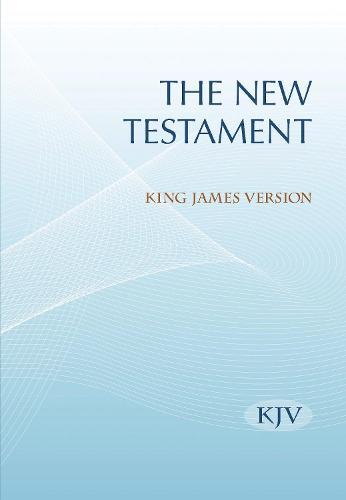 KJV Economy New Testament: King James Version (Paperback)
