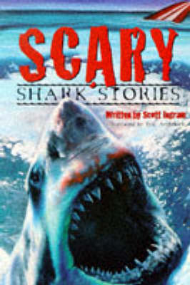 Scary Shark Stories (Paperback)
