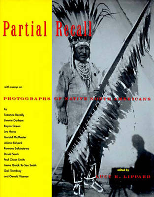 Partial Recall (Hardback)