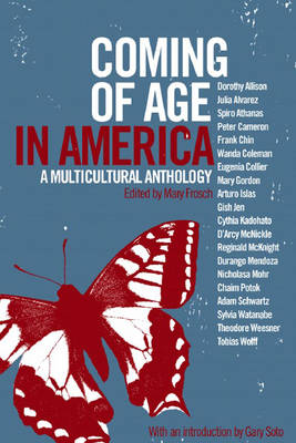 Coming Of Age In America: A Multicultural Anthology (Paperback)