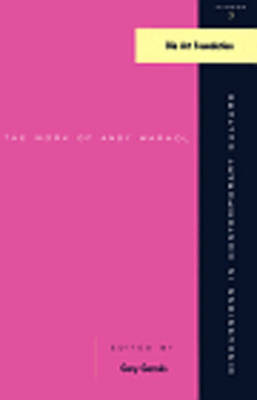 Work Andy Warhol (Paperback)