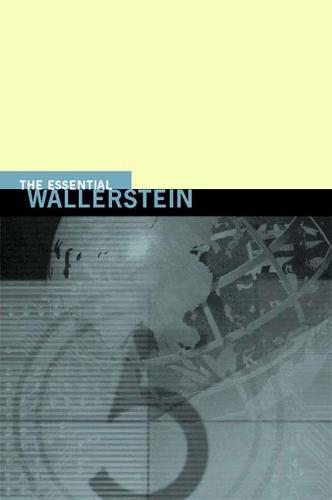 The Essential Wallerstein (Paperback)