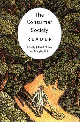 The Consumer Society (Paperback)