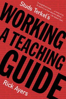 Working Teachers Guide (Paperback)