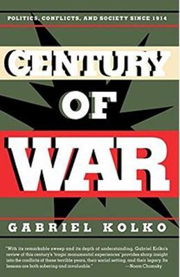 Another Century Of War? (Paperback)