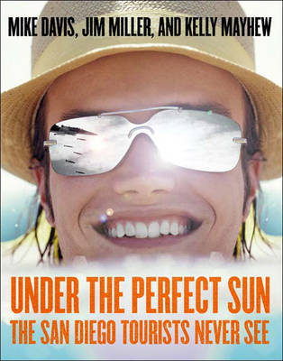Under The Perfect Sun: The San Diego Tourists Never See (Hardback)