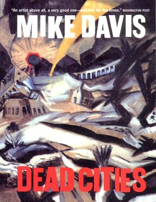 Dead Cities (Paperback)
