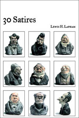 30 Satires (Hardback)