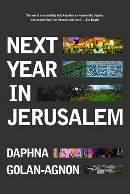 Next Year In Jerusalem: Everyday Life in a Divided Land (Hardback)
