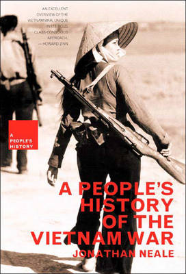 A People's History Of The Vietnam War (Paperback)