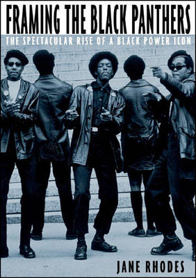 Framing The Black Panthers: The Spectacular Rise of a Black Power Icon (Hardback)