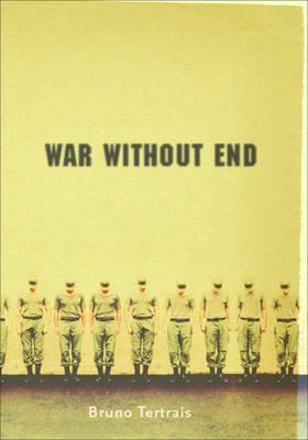 War Without End (Hardback)