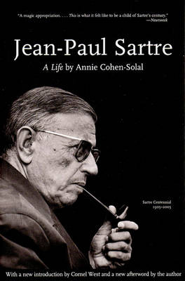 Jean-paul Sartre - A Life: Lives of the Left Series (Paperback)