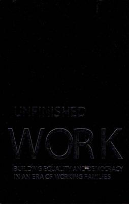 Unfinished Work (Hardback)