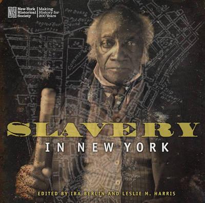 Slavery In New York (Paperback)