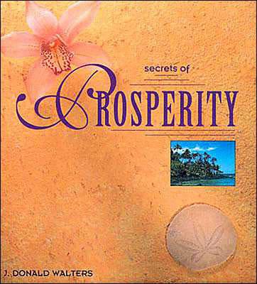 Secrets of Prosperity (Paperback)