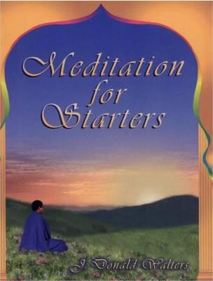 Meditation for Starters (Paperback)