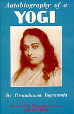 Autobiography of a Yogi: Old Edition (Paperback)
