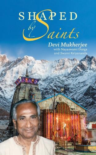 Shaped by Saints (Paperback)