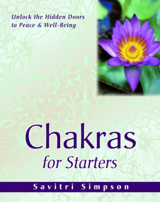Chakras for Starters (Paperback)