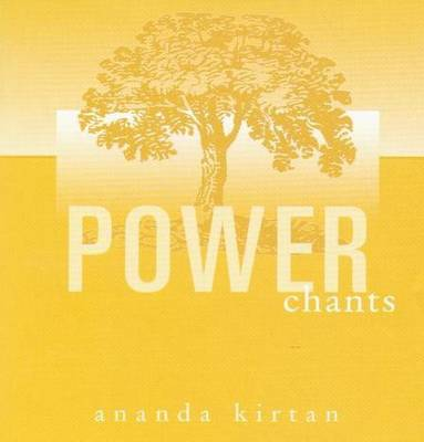 Power Chants (CD-Audio)