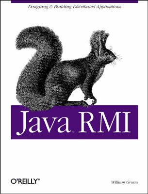 Java RMI (Paperback)