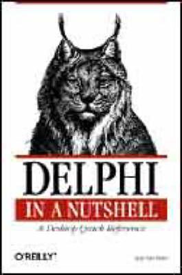 Delphi in a Nutshell (Book)