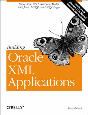 Building Oracle XML Applications (Book)