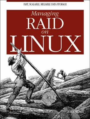Managing RAID on Linux (Paperback)