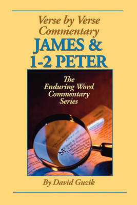 James & 1-2 Peter Commentary (Paperback)