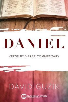 Daniel Commentary (Paperback)
