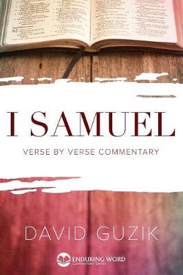 1 Samuel Commentary (Paperback)