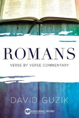 Romans Commentary (Paperback)