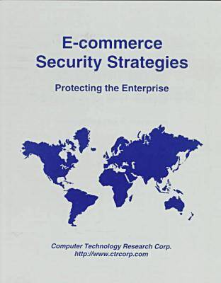 E-commerce Security Strategies: Protecting the Enterprise (Paperback)