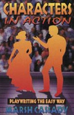 Characters in Action (Paperback)