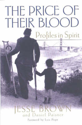 The Price of Their Blood: Profiles in Spirit (Hardback)