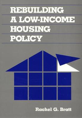 Rebuilding Low Income Housing (Paperback)