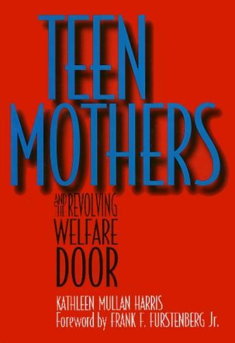 Teen Mothers - Women In The Political Economy (Hardback)