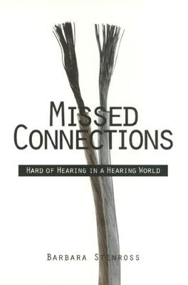 Missed Connections (Hardback)
