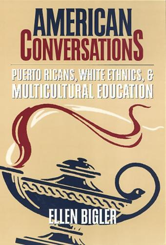 American Conversations - Puerto Rican Studies (Paperback)