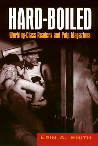 Hard-Boiled (Hardback)