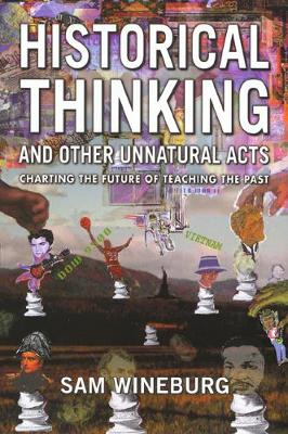 Historical Thinking - Critical Perspectives On The P (Paperback)