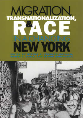 Migration, Transnationalization and Race in a Changing New York (Paperback)