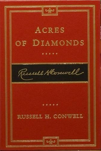 Acres Of Diamonds (Hardback)