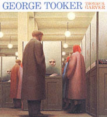 George Tooker (Paperback)