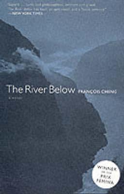 The River Below (Paperback)