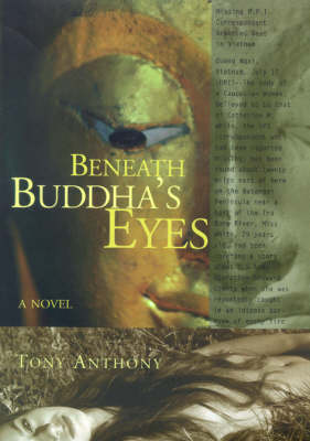 Beneath Buddha's Eyes (Hardback)