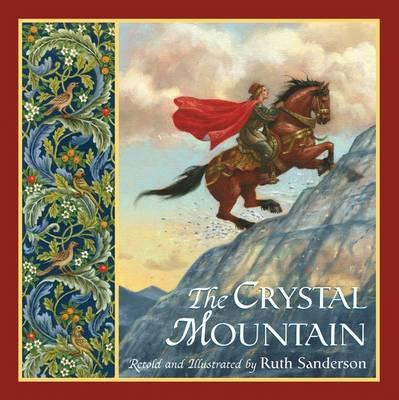 The Crystal Mountain (Hardback)