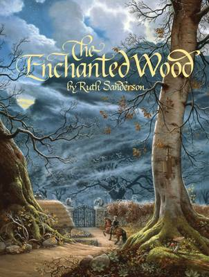 The Enchanted Wood (Hardback)